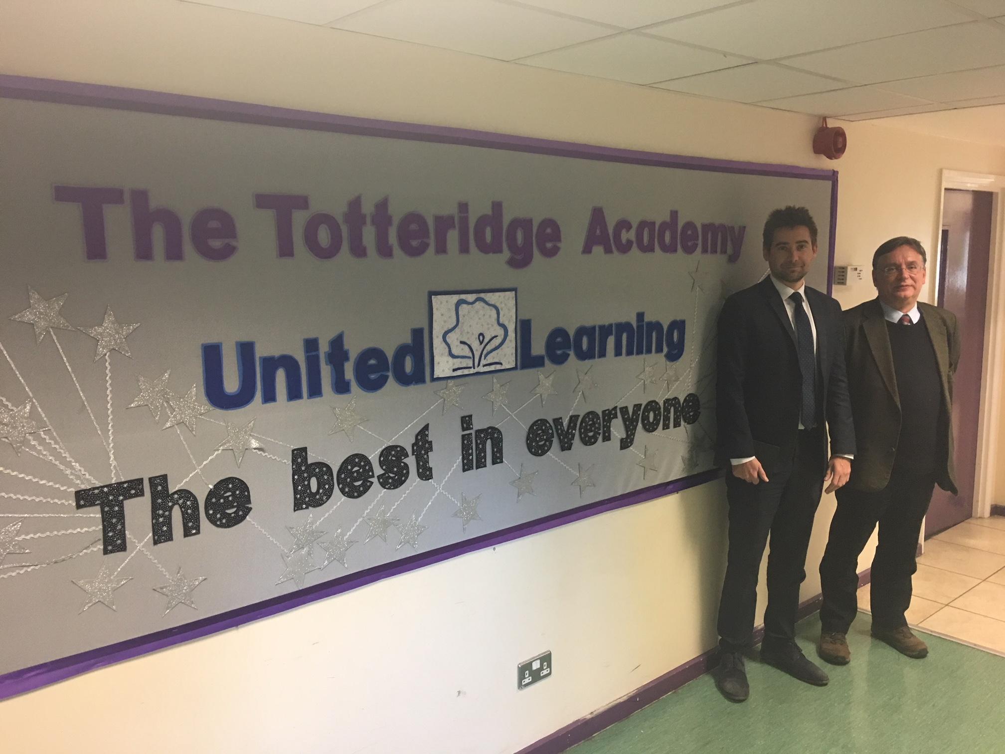 Totteridge Academy
